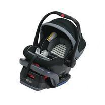Graco SnugRide SnugLock 35 DLX Infant Car Seat - Holt