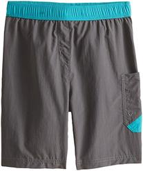 White Sierra Boys So Cal Shorts, Caviar, Small