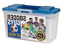 Kaskey Kids Soccer Guys - Inspires Imagination with Open-