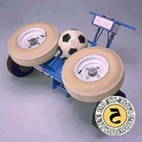 Jugs Sports Soccer Machine 220v