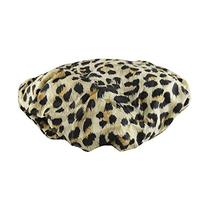 Betty Dain Socialite Collection Terry Lined Shower Cap,