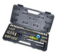 52 Pcs Socket Set