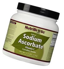 Nutribiotic Sodium Ascorbate Powder, 2.2 Pound