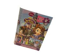 Sofia The First - Large Story book puzzle - 96 Piecess - 8