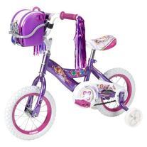 Girls 12 inch Huffy Disney Sofia the First Bike
