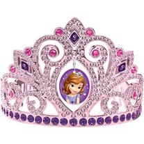 Sofia the First Electroplated Princess Birthday Party Tiara