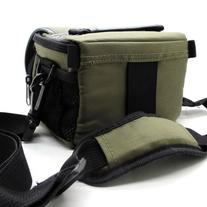co2CREA Soft Carrying Travel Storage Case Bag for GoPro Hero