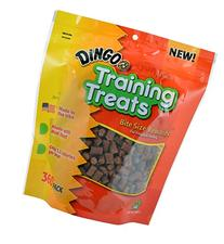 Dingo Soft & Chewy Training Treats, 360-Count
