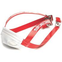Cascade Soft Cup Adult Chin Straps