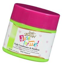 Just for Me soothing scalp balm, 3.4 oz