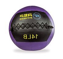 Soft Medicine Ball, 14 lbs
