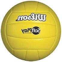 Outdoor Soft Play Volleyball Ball Beach Game Training