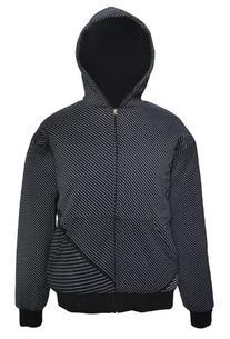 Simplicity Soft Shell Men's Trek Black Jacket