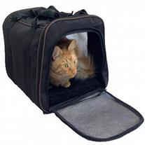 Pawfect Pet-Pet Carrier,Large Soft Sided Airline Approved