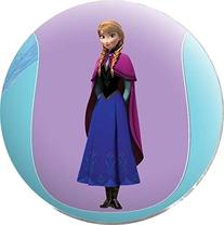 Disney Frozen Soft Soccer Ball