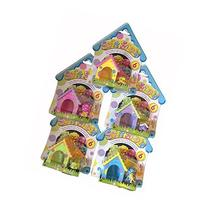 Soft Spots Kennel Blister Series 1 Single Pack - Color/