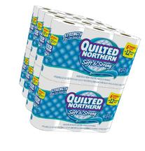 Quilted Northern Soft and Strong Bath Tissue, 48 Double