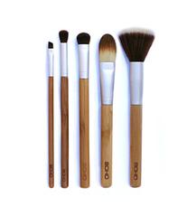SOHO NATURALS 6 Piece Fresh Face Set