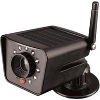 P3 Sol-mate Night Vision Dummy Camera