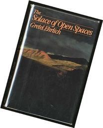 solace of open spaces
