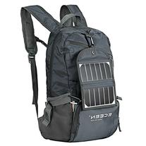 ECEEN Hiking Daypacks with Solar Charger for Phone, Hiking,