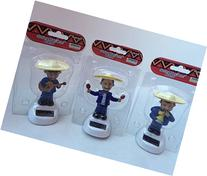 Solar Mariachi Band Pack of 3 the Complete Solar Mariachi