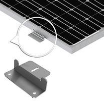 Renogy Solar Panel Mounting Z Bracket 4 Units