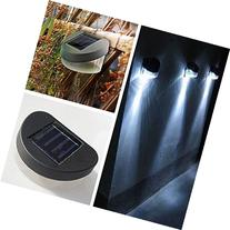 LED Solar Power Motion Outdoor Waterproof Light Sensor