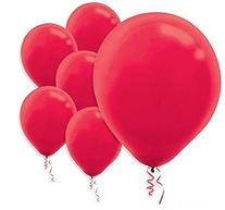 Amscan Solid Latex Balloons Party Supplies for Any Occasion