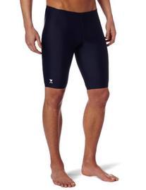 Baleaf Men's Solid Jammer Swim Suit
