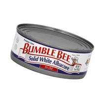 Bumble Bee Solid White Albacore Tuna In Oil, 5 oz