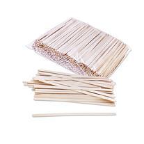 Solo Birch Wood Stirrers coffee stir sticks C-10C, 7-Inch