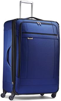 """SoLyte 29"""" Expandable Spinner - True Blue"""