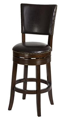 Hillsdale Furniture Sonesta Swivel Counter Stool