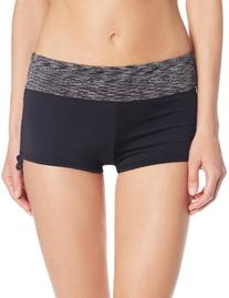Tyr Sport Sonoma Boy Short, Black, X-Small