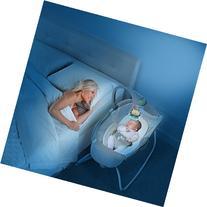 Ingenuity Soothing Light Rocking Sleeper-Vesper