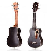 """Zimo 21"""" Soprano Ukulele Uke 15 Frets 4 String Musical"""