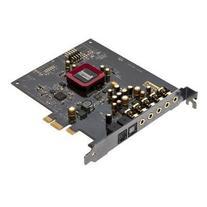 """Sound Blaster Z Pcie Varpak """"Prod. Type: Video & Sound Cards"""