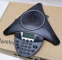 Polycom SoundStation IP 6000 2200-15600-001 POE, Power