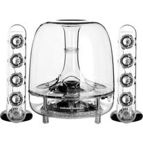 Harman Kardon SoundSticks Wireless Bluetooth Enabled 2.1