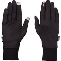 Seirus SoundTouch Deluxe Thermax Glove - Men's Black, S/M