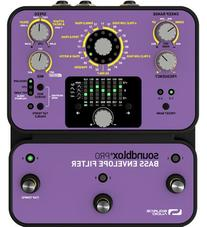 Source Audio SA143 Soundblox Pro Bass Envelope Filter w/ 4