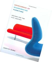 Sourcebook of Scandinavian Furniture: Designs for the 21st