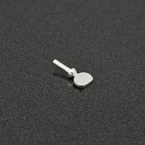 Yamaha Sousaphone YSH301S/411S Neck Receiver Screw, Silver