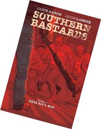Southern Bastards Deluxe Hardcover Volume 1