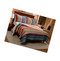 Greenland Home® Southwest 3-pc. Quilt Set