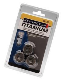 Remington SP-29 SP29 Titanium Rotary Shaver Replacement