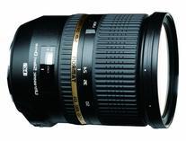 Tamron SP 24-70MM Di USD Lens for Sony DSLR Cameras