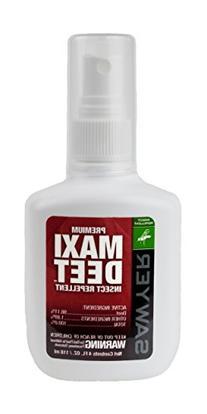Sawyer Products SP714 Premium Maxi-DEET Insect Repellent