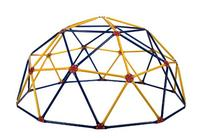 Easy Outdoor Space Dome Climber – Rust and UV Resistant